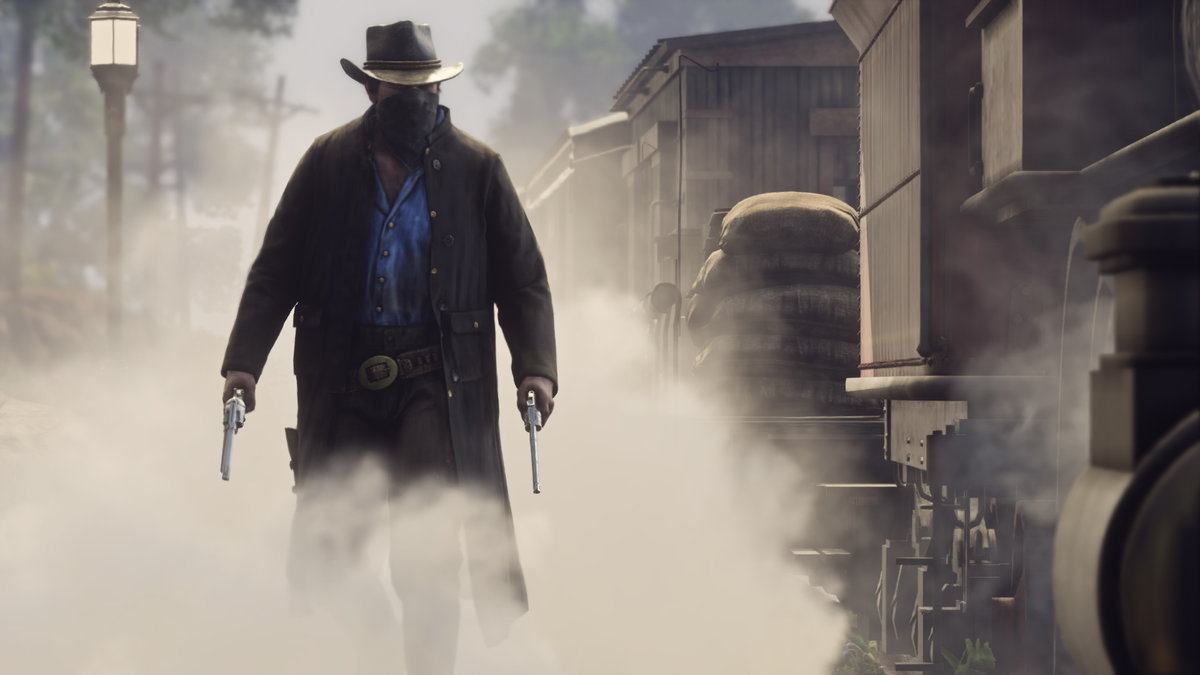 Red Dead Redemption 2 on Linux