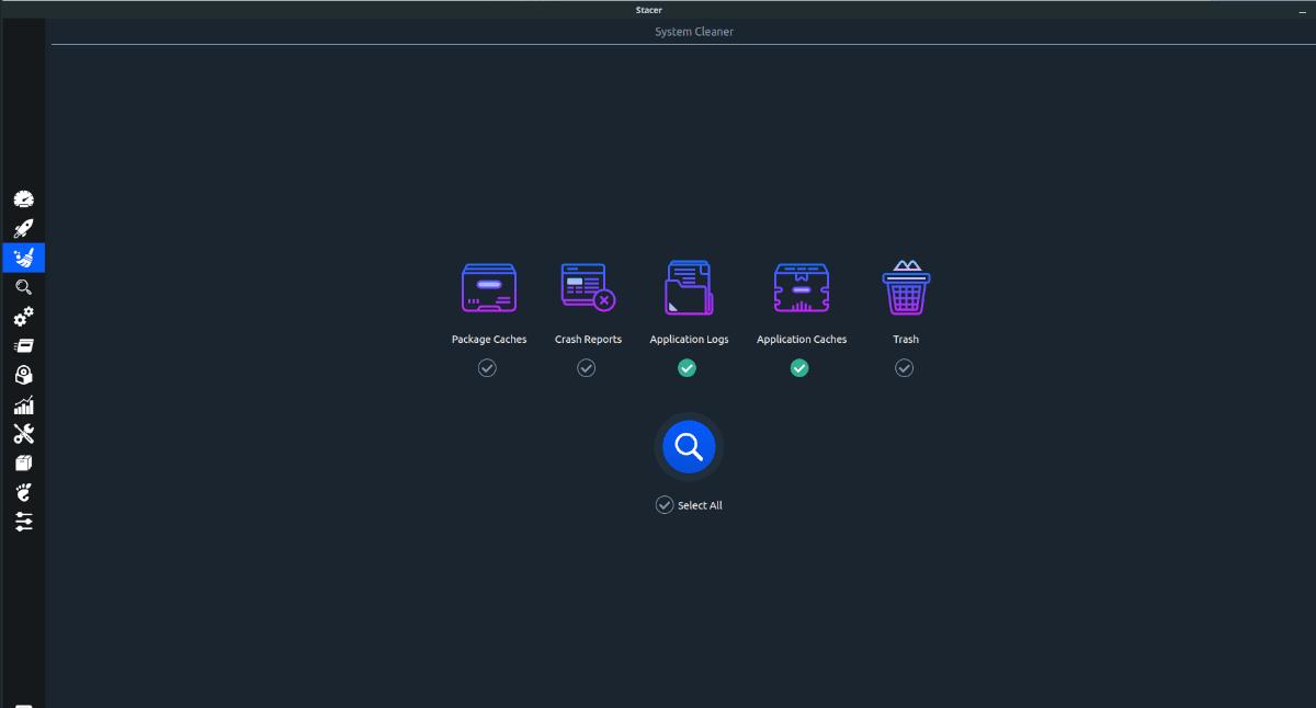 Ubuntu: delete app history