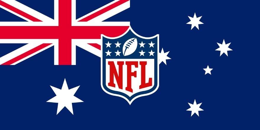 Free NFL streams in Australia