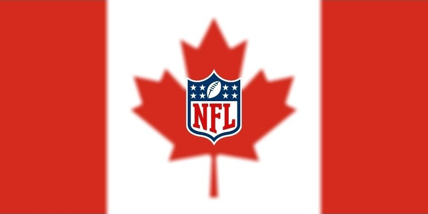 Watch NFL games live free in Canada