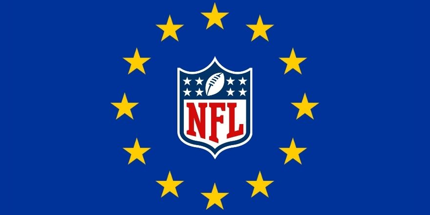 How to stream NFL games in Europe