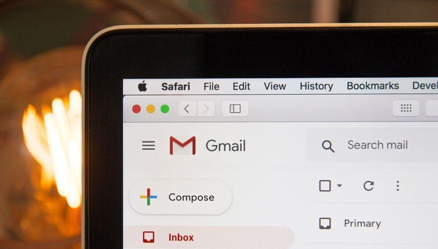 Gmail webapp