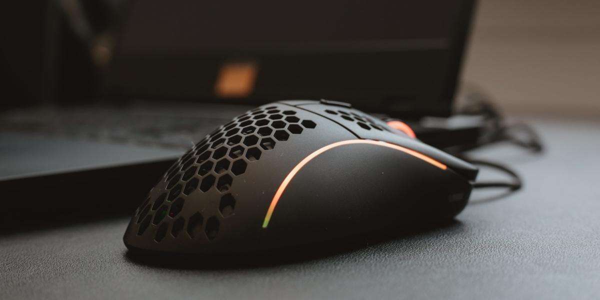 Mouse double clicks on Windows PCs