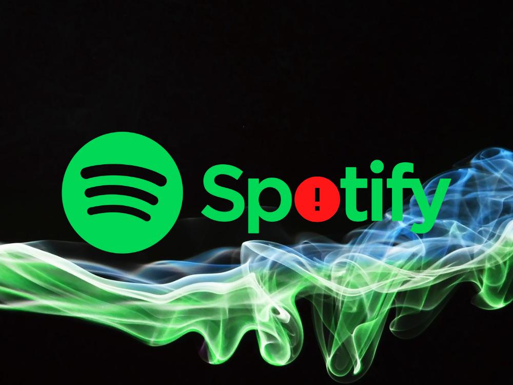 Spotify Won't Open (fixed)