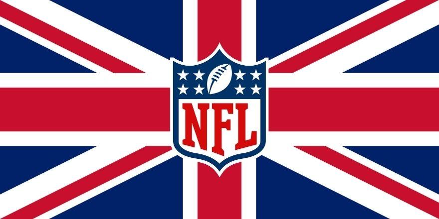 Stream NFL games in United Kingdom