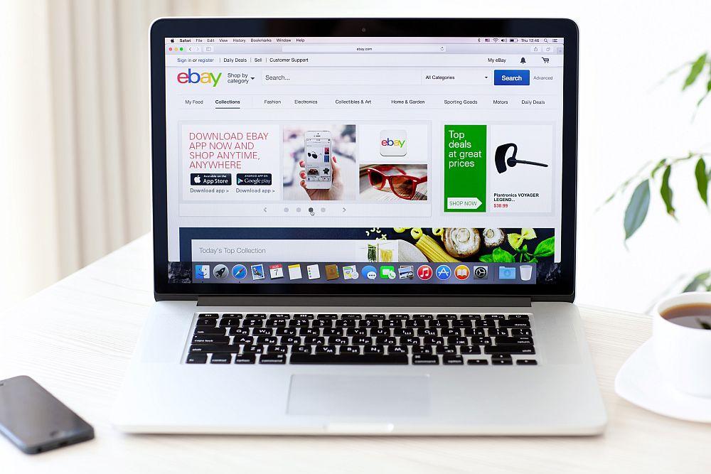 eBay scams