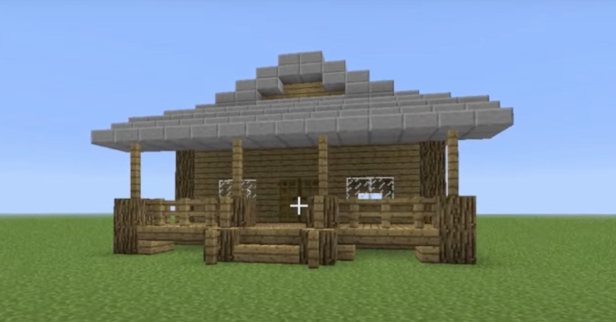 simple house design by Stud