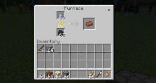 bricks in Minecraft
