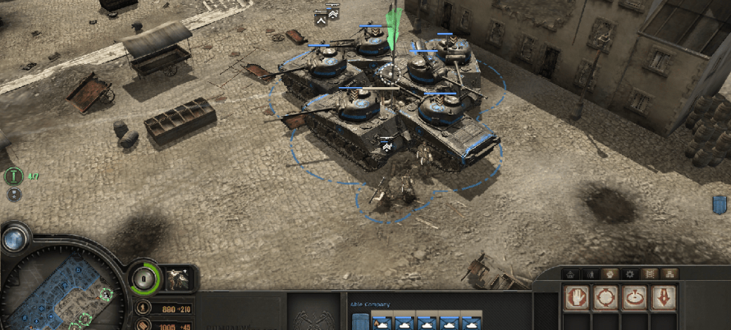 How to play Company of Heroes on Linux