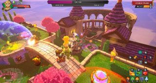 How to play Dungeon Defenders on Linux