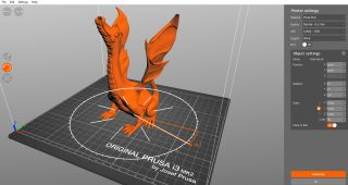 How to install Prusa Slicer on Linux