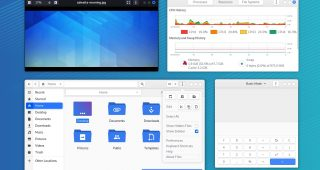 How to install the Skeuos GTK theme on Linux