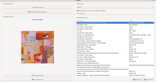 How to use Shazam on the Linux desktop with SongRec