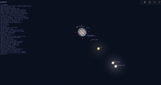 Gaze at the stars on your Linux PC with Stellarium