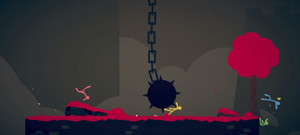 How to play Stick Fight: The Game on Linux