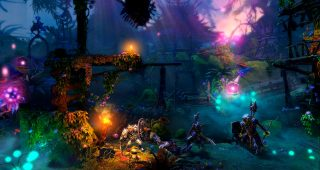 How to play Trine 2 on Linux
