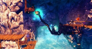 How to play Trine 3 on Linux